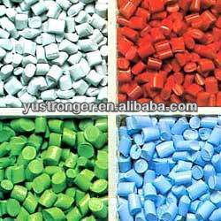extrusion grade and Injection grade plasticizer pvc compound for sale