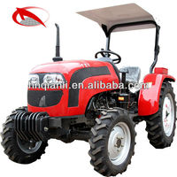 QLN-254 Mini Farm Tractor 25hp 4wd with front end loader