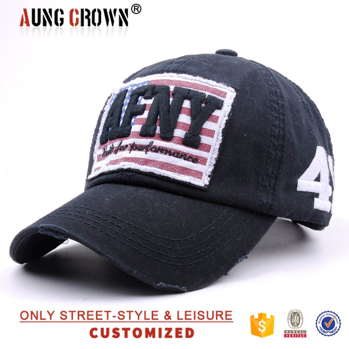 style baseball caps worn cap men military hats new fashion