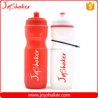 decal sports bottle eco-friendly plastic bottle foldable water bottle with straw