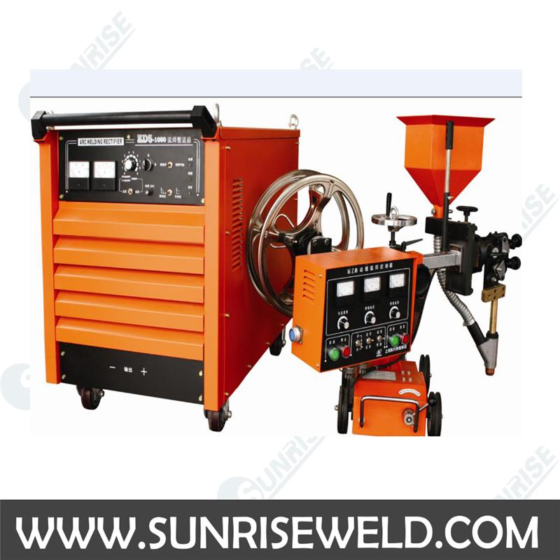 chinese wholesale submerged welding made in China MZ-1000