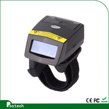 Laser barcode ring scanner FS01 Android barcode scanner smart phone with 350mAh replaceable battery working with PC