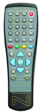 sat receiver remote control use for omax