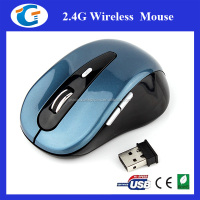 2.4ghz receiver driver wireless usb pc mouse