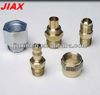 Precision custom cnc turning Magnetic Sensor parts