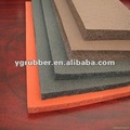 Silicone Foam Rubber Sheet