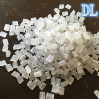 Recycled/recycling/reprocessed LLDPE/LDPE/HDPE granules/pellets