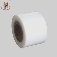Trade Assurance water prof customized pe shrink film useful transparent plastic rolls ldpe wrap with width and thickness
