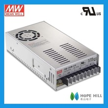 Meanwell SE-350-12 Single Output Switching 350W constant current limiting circuit power supply