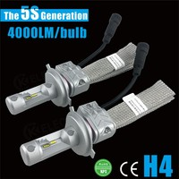 h4 bulb projector headlight bulbs
