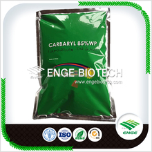 insecticide Carbaryl 85% WP 85wp