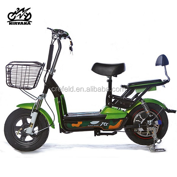 Hot cheap G6 48V12AH Citycoco electric motorbike racing electric vehicle 350w motorcycles for children
