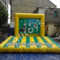 Jumping Mini Interesting Giant Inflatable Sports