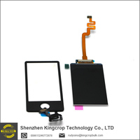Wholesale high quality for iPod Nano 7 7G 7th generation LCD Display Screen Replacement