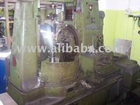 Used Poreba Gear Hobbing Machine ZFA-75