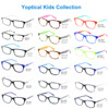 Wholesale Eye Wonder Blue Pink Green
