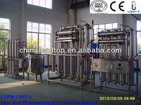 LDS-400 Multiple Destilled Water Machine,Water Destilation Equipment/Water Treatment Equipment Pharma Grade