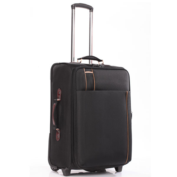 trolley spinner luggage bags set