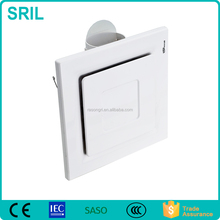 Bathroom Extractor Exhaust Fans (SRL12M/SRL24M)