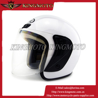 KM-01 half face helmet motorcycle helmet crash helmet