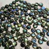 AAA Grade Labradorite Cabochon High Flash