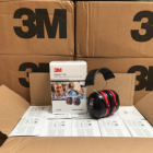Genuine 3M Peltor H10A Ear Muffs