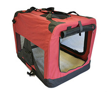 ortable Soft Pet Carrier or Crate for Dog, Cat, or other small pets with large Capacity for Travel Indoor and Outdoor