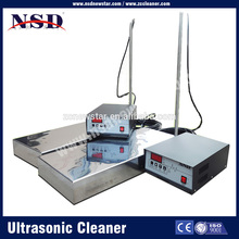 Customized professional sonic parts washer