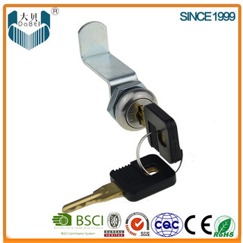 310BB-12 cam lock (M19*L12mm)