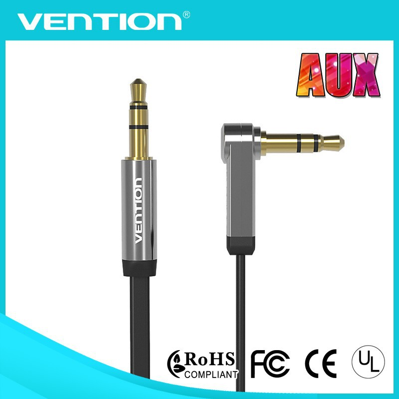 Vention New Design AUX Cable USB Cable For Car/For Car Radio