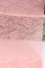 fashion style jacquard flower mesh fabrics fabric samples of lace for dresses for underwear