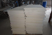 Ceramic fiber board,heat insulation ceramic fiber board