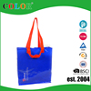 eco friendly 80% recycled pet bag supermarket bag
