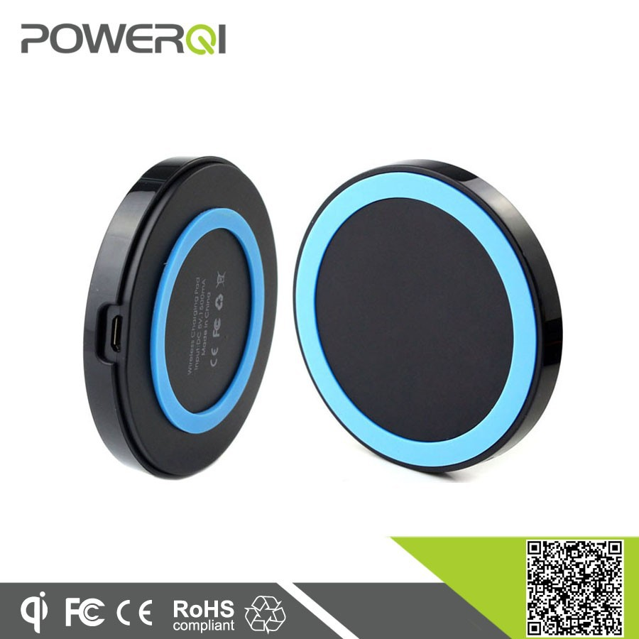 qi certificated wireless charging device for blackberry z10 wireless charger buy for. Black Bedroom Furniture Sets. Home Design Ideas