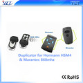 Compatible with Hormann HS Remote Control 868.3MHz clone