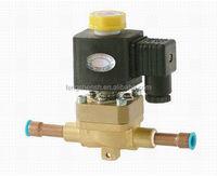 2/2 way hydraulic solenoid valve 12 volt (SSV16)