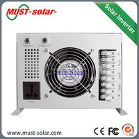 <Must Solar> Pure Sine Wave Low Frequency Kirloskar Diesel Generator