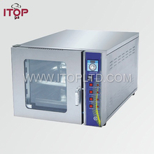 electric baking cookies convection ovens/hot air baking oven machine
