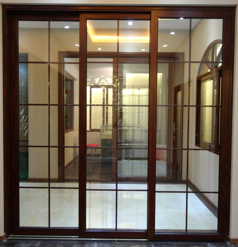 Front Entry Door Glass House Gate Designs From China Buy
