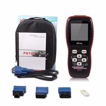 New Arrival High Quality Xtool PS701 JP Diagnostic Tool PS 701 OBD2 Code Scanner for Japanese Cars