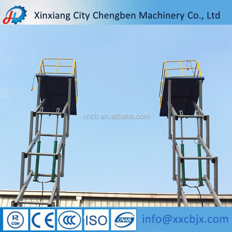 4-18m Height Verticle Lift For Aerial Work