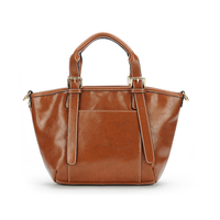 China Leather Bag Manufactory Wholesale Leather Handbags Korea
