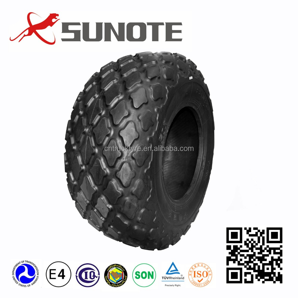heavy transport tires in china radial off the road tyres for sale
