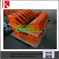 trailer mechanical suspension sets factory