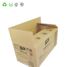 Fancy Headphone Wholesale Customized Cardboard Wax Corrugated Box