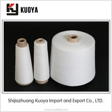 China suppliers Wholesale 100 Polyester spun yarns 30/1en francais