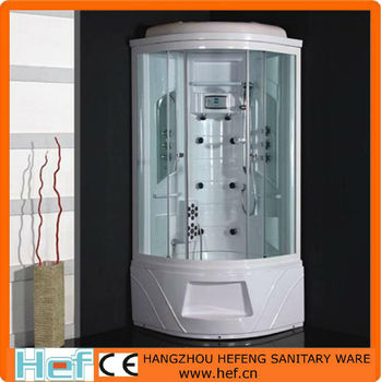HEF Multi-function Massage Shower Room