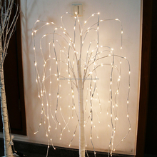 2014 New 180L Led Weeping Willow Tree Lighting