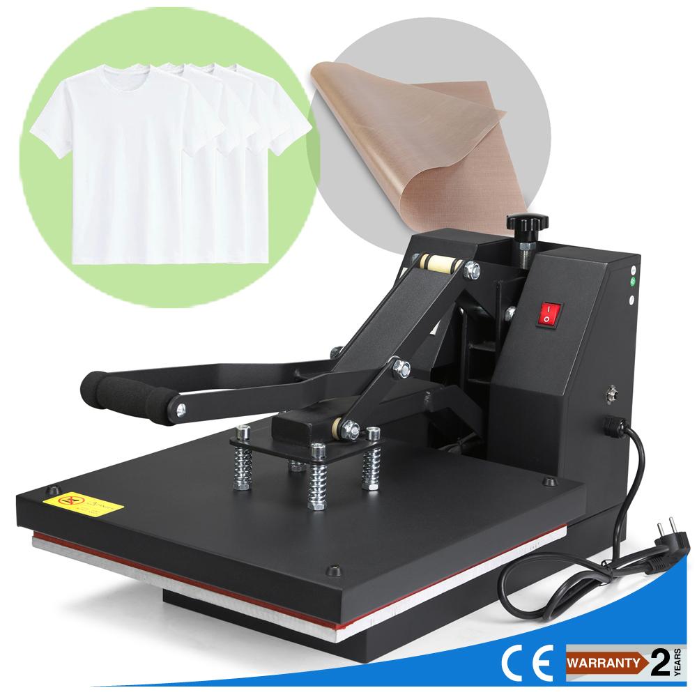 tshirt press machine