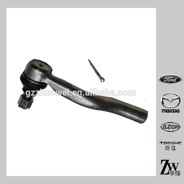 Auto Parts Toy0ta Yaris ,VIO(S) 45047-59026 Tie Rod End For Front Left , Outer